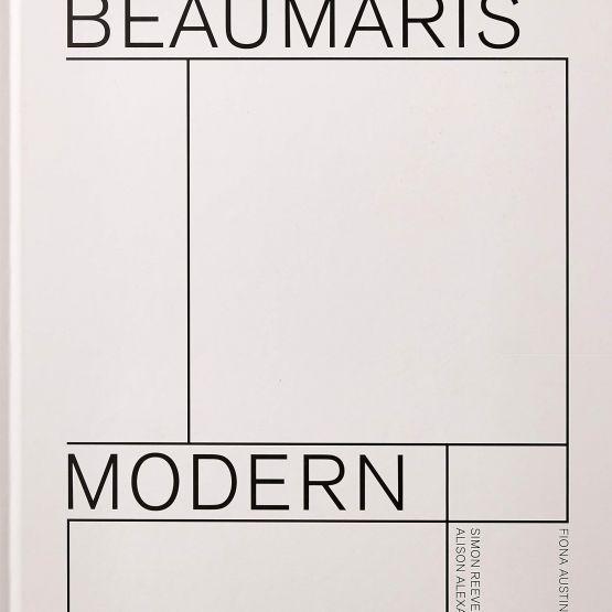 Book: Beaumaris Modern- Modernist Homes in Beaumaris