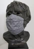 TJC Liberty Face Mask: Nettlefold