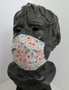 TJC Liberty Face Mask: Blanchard Fresco Light