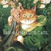 Book: Pre-Raphaelite Cats