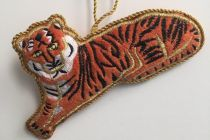 Decoration: Tiger