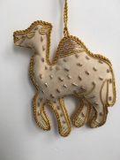Decoration: Camel