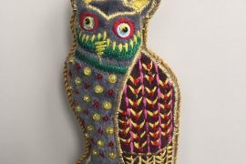 Decoration: Owl