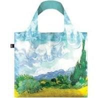 Tote Bag (Loqi): Wheat Field