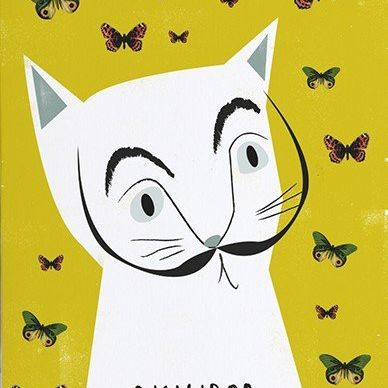Card (Niaski): Salvador Catli