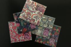 Liberty Print Handkerchief:  Assorted