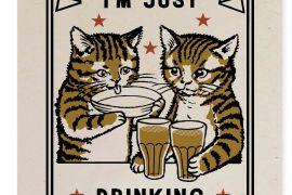 Card (Arna  & Ravi): Milk Tonight