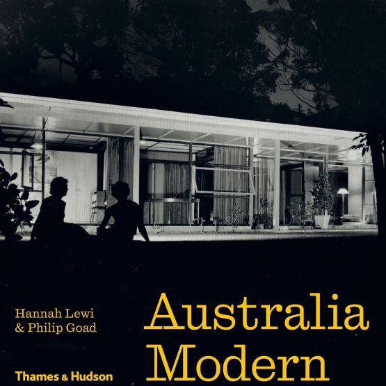 Book: Australian Modern - Architecture, Landscape & Design ...