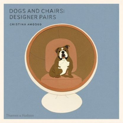 Book: Dogs and Chairs: Designer Pairs
