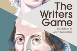 Game (Cards): The Writers Game: Classic Authors