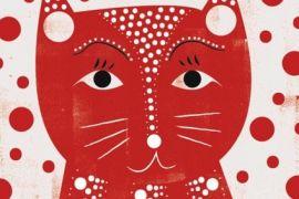 Card (Niaski): Yayoi Catsama
