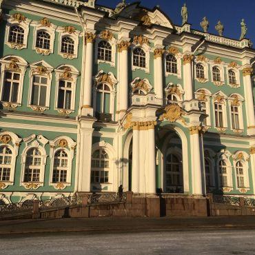 St Petersburg 7