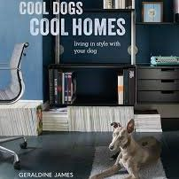 Book: Cool Dogs Cool Homes-Living in style with your dog