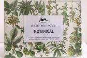 Letter Writing Set: Botanical