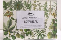 Letter Writing Set: Botanical