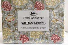 Letter writing Set: William Morris