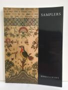 Shire Book: Samplers