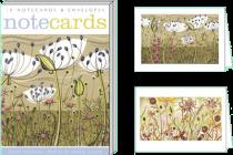 Card Set (Wallet): Agapanthus & Autumn Spey