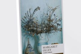 Card Set (Wallet): Margaret Olley - Hawkesbury wildflowers / Chinese screen