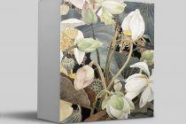 Card Set (Boxed): Cressida Campbell - Lotus