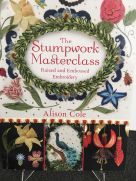 Book: Stumpwork Masterclass