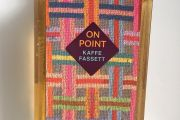 Body Wash: Kaffe Fassett on Point