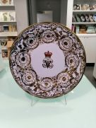 Tin Plate: Royal Collection - Victoria and Albert