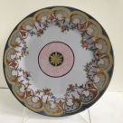 Tin Plate: Wallace Collection - Gold Daisy
