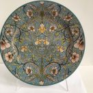 Tin Plate: Morris Daffodil