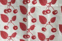 Tea Towel (Thornback & Peel): Cherry