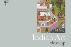 Book: Indian Art close-up