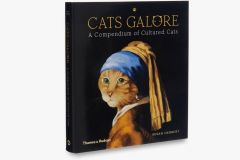 Book: Cats Galore