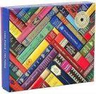 Jigsaw (1000 piece): Foil Puzzle - Vintage Library