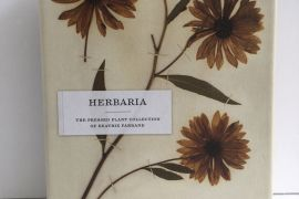 Card Set (Boxed): Herbaria