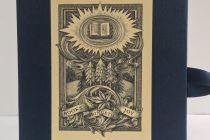 Card Set (Boxed): Ex Libris