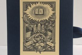 Card Set (Boxed): Ex Libris