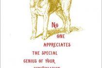 Card: Like a Dog