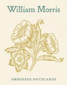 Card Set (Boxed): William Morris Embossed Notecards