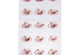 Tea Towel (Laura Stoddart): Tea Time - Tea Towel
