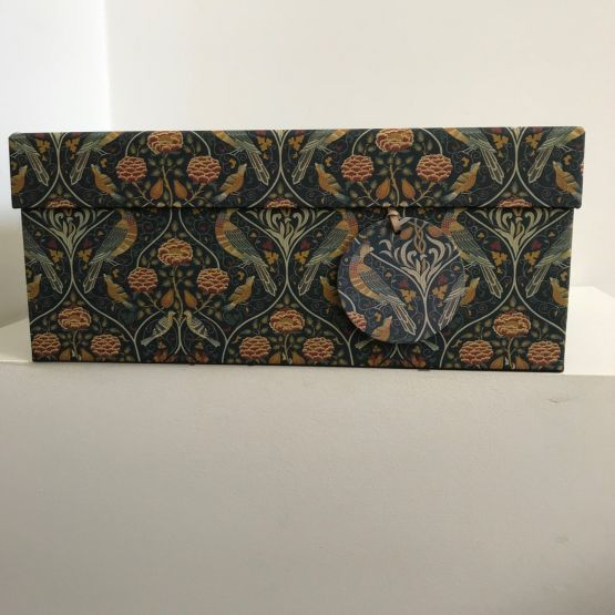 Gift Box: William Morris Seasons by May large