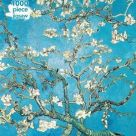 Jigsaw (1000 piece square puzzle): Almond Blossom