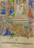 Shire Book: Illuminated Manuscripts