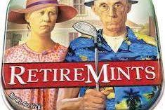 Mints: RetireMints