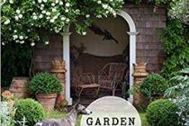 Garden Love: Plants, Dogs, Country Gardens