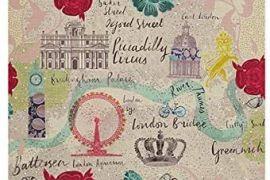 Card (Josie Shenoy): London