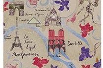 Card (Josie Shenoy): Paris