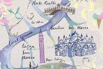 Card (Josie Shenoy): Venice