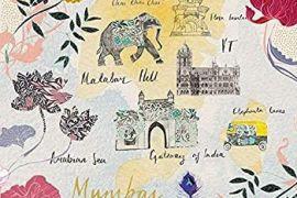 Card (Josie Shenoy): Mumbai