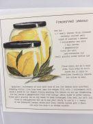 Card (Culinary): Lemons