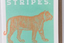 Card (Archivist Gallery): You've Earned Your Stripes